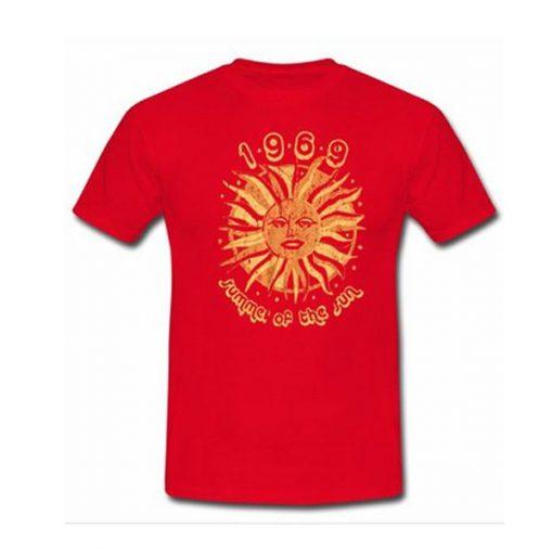 1969 summer of the sun tshirt.jpg