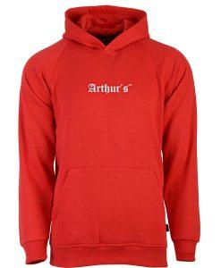 arthur's hoodie