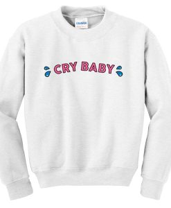 cry baby sweatshirt (2)