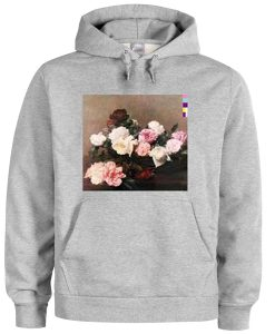 new order power corruption and lies hoodie