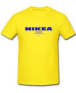 nikea tshirt