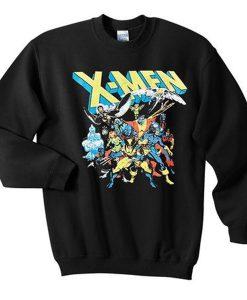x-men sweatshirt