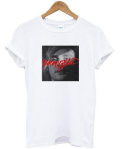 youngblood michael style t-shirt