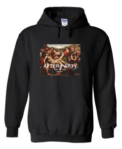 after party hoodie