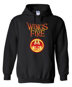 wings of fire hoodie