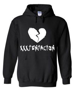 xxxtentacion hoodie